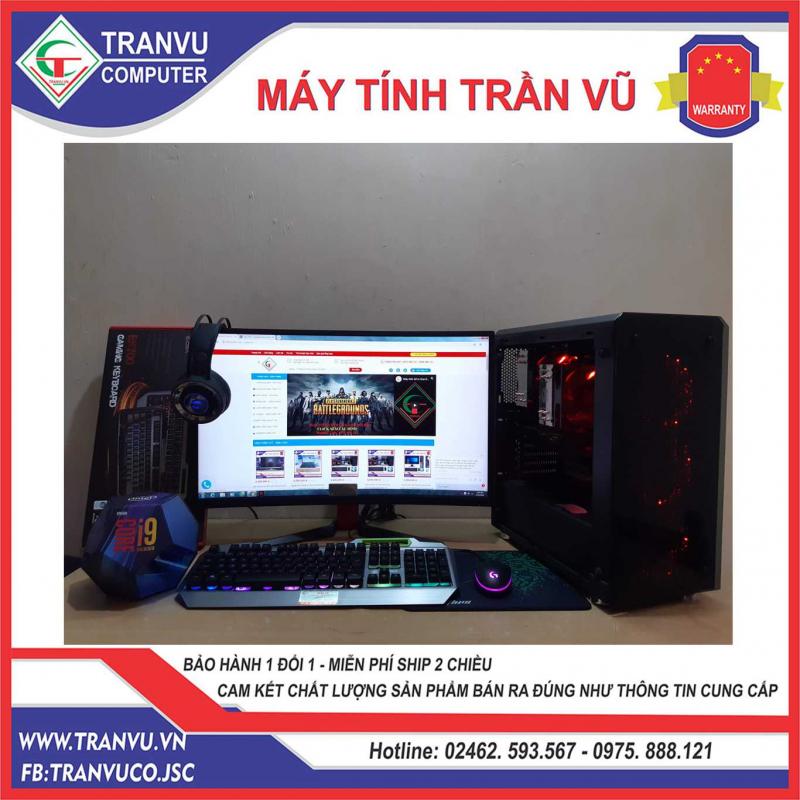 Trần Vũ PC