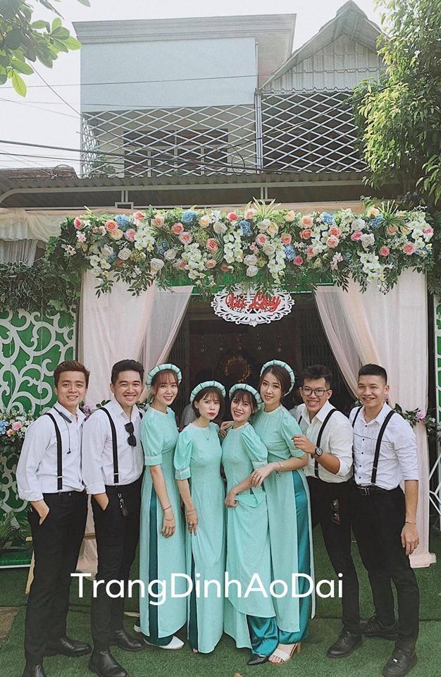 Trang Dinh Studio