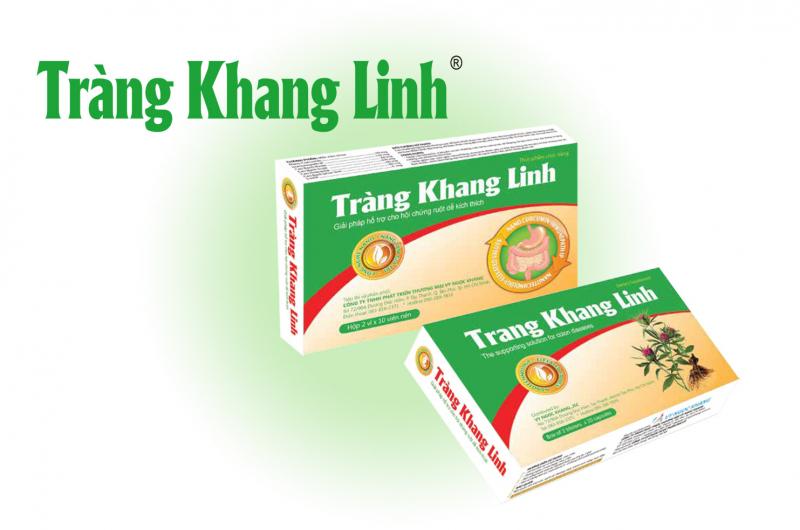 Tràng Khang Linh
