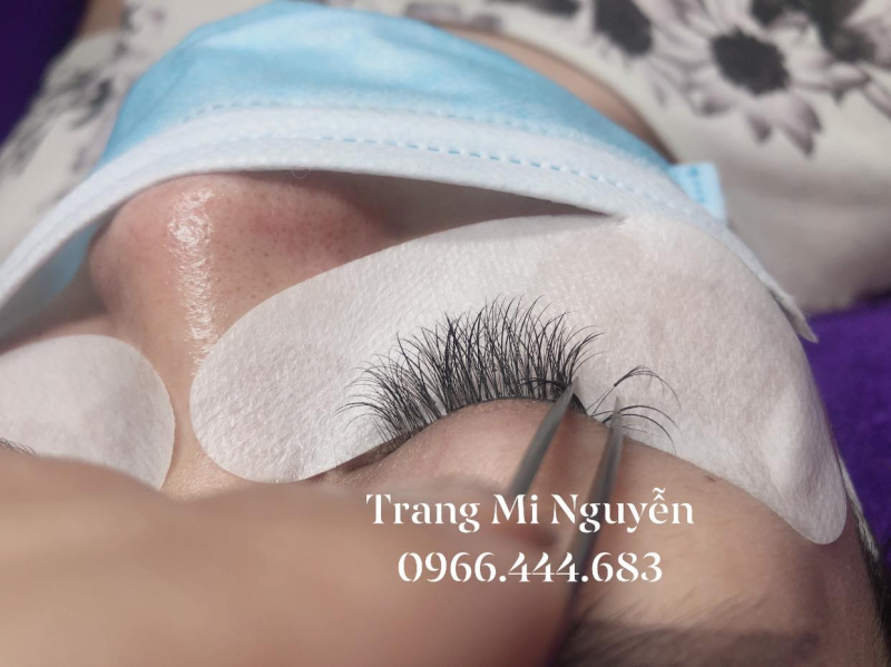 Trang Mi Nguyễn