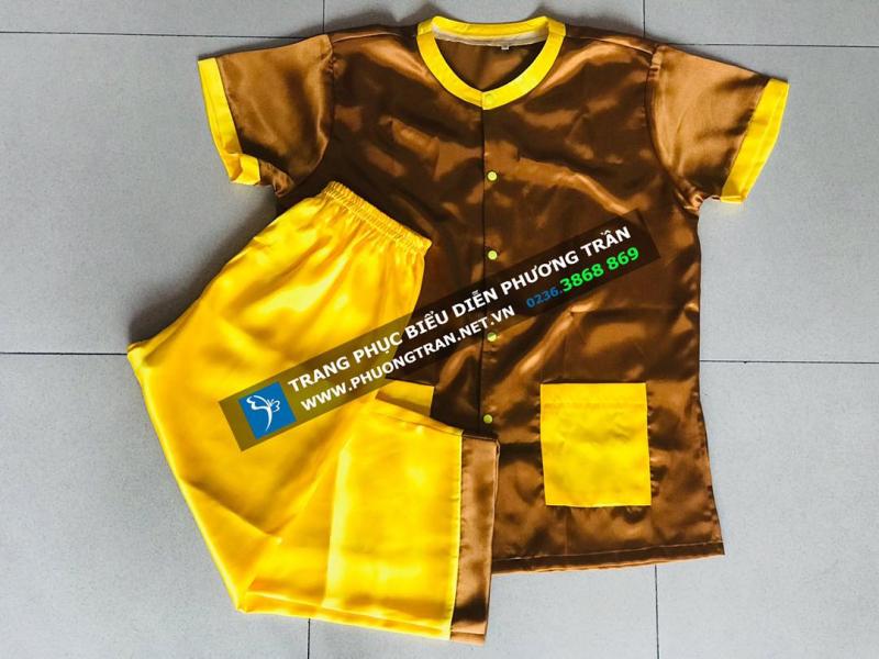 Top 3 Cửa hàng cho thuê trang phục biểu diễn trẻ em đẹp nhất Đà Nẵng