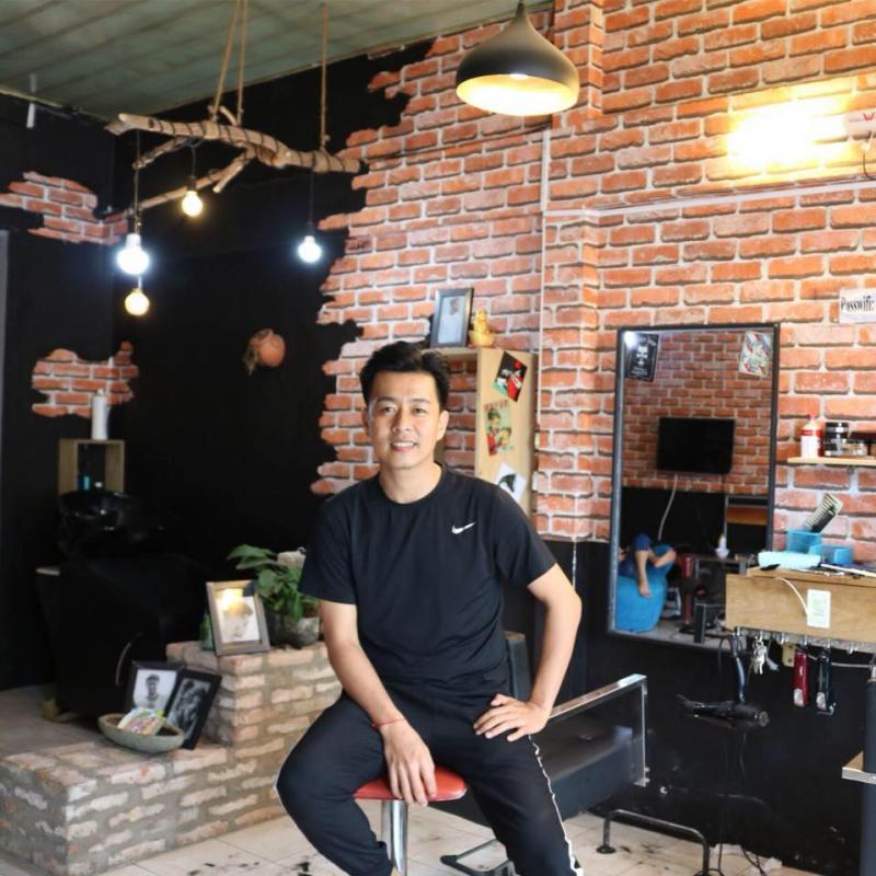 TRỌNG Barber Shop