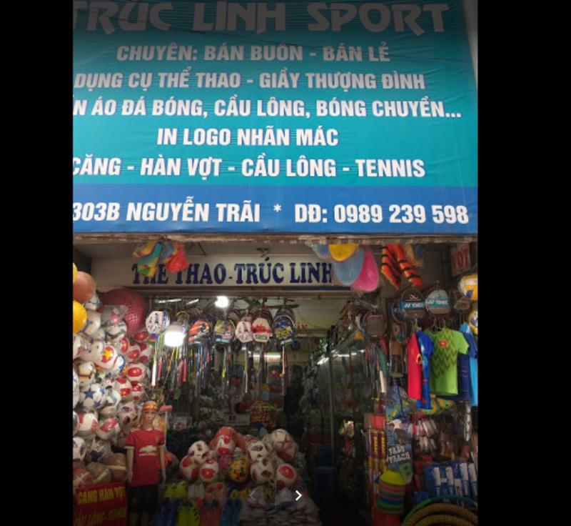 Trúc Linh Sport