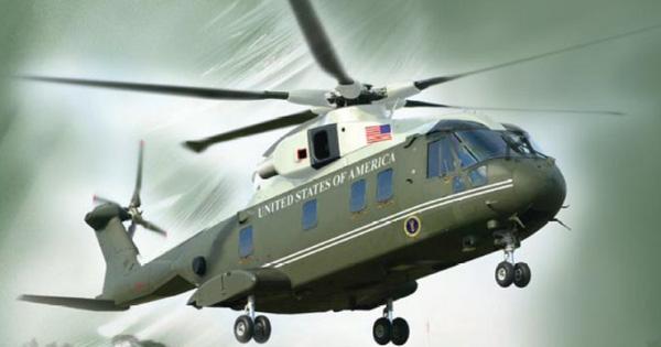 Trực thăng VH-71 Kestrel