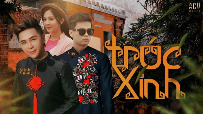 Trúc Xinh - Minh Vương M4U