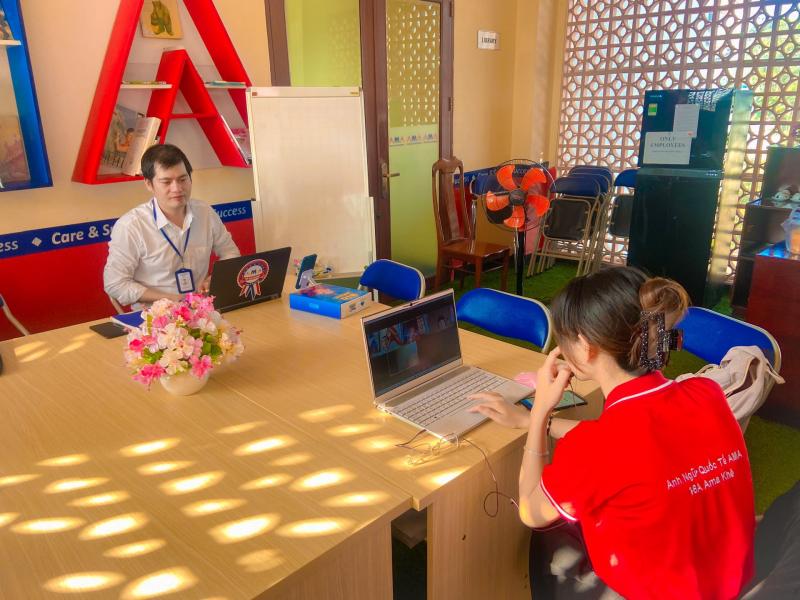 Top 5 Trung tâm tiếng Anh uy tín nhất tỉnh Đắk Nông