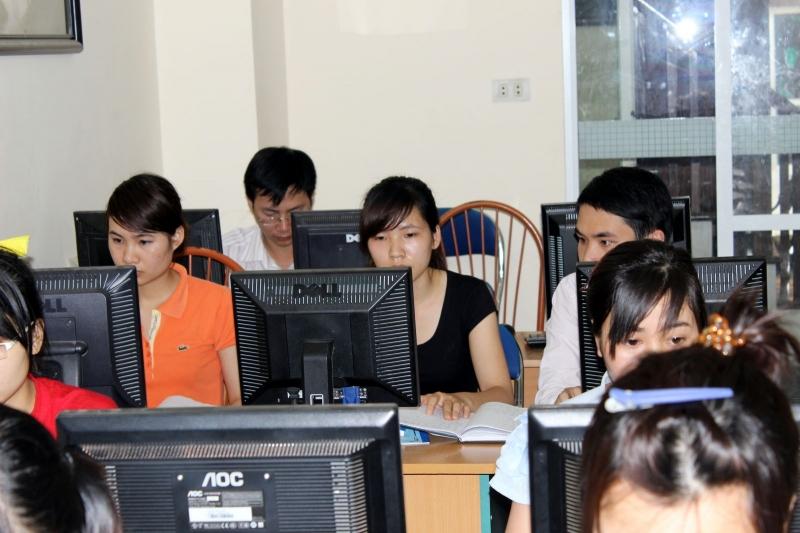 Trung tâm đào tạo kế toán Đà Nẵng
