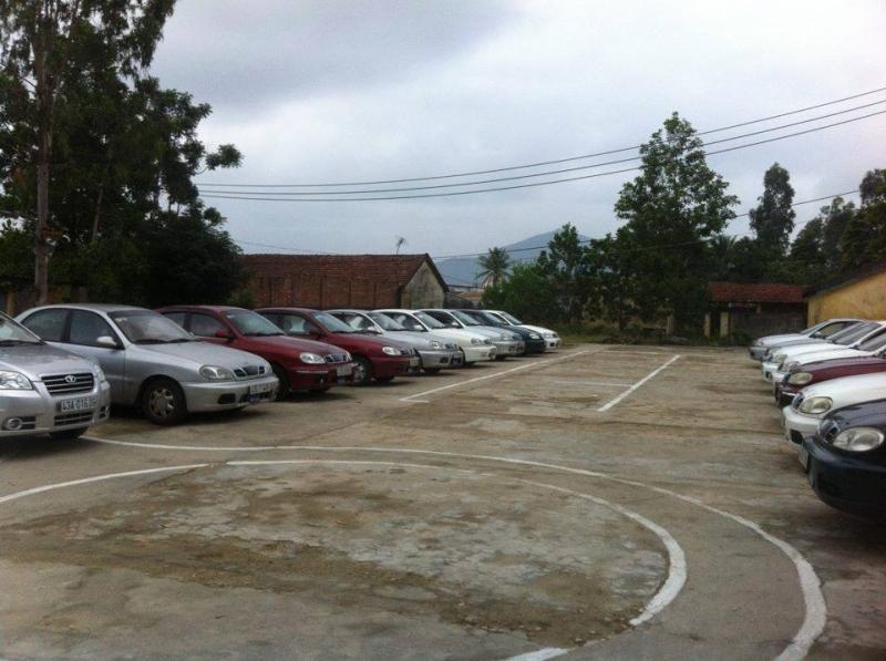 Top 5 Trung tâm đào tạo lái xe ô tô uy tín nhất tại Đà Nẵng