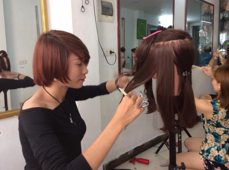 Trung tâm dạy nghề tóc Korigami - nơi đào tạo nghề tóc uy tín nhất tại Hà Nội