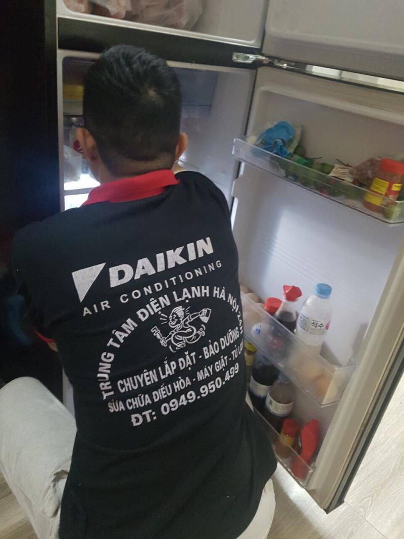 Top 9 Dịch vụ sửa tủ lạnh tại nhà uy tín nhất tại Hà Nội