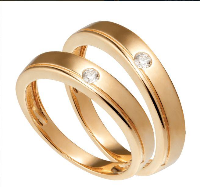 Top 10 Địa chỉ mua nhẫn cưới đẹp tại Đà Nẵng