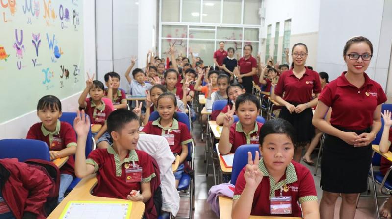 Top 5 Trung tâm luyện thi IELTS tốt nhất Tiền Giang