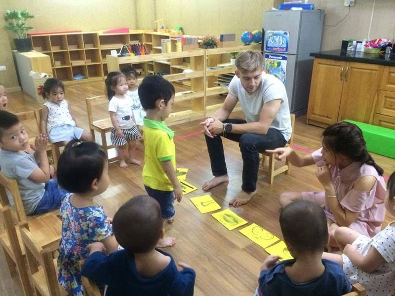 Trung tâm hỗ trợ trẻ Tự Kỷ Nắng Mai