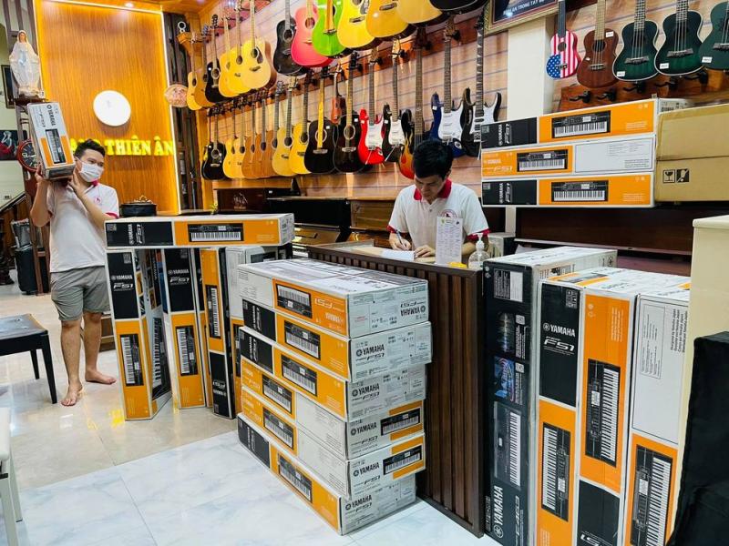 Top 5 Trung tâm dạy đàn guitar chất lượng ở TP. Thanh Hóa, tỉnh Thanh Hóa