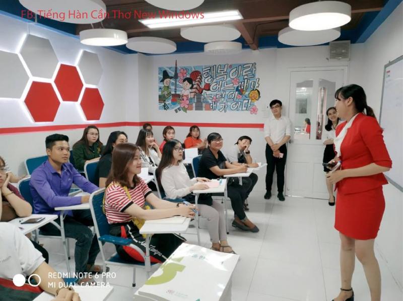 Top 3 Trung tâm dạy tiếng Hàn uy tín nhất tại Cần Thơ