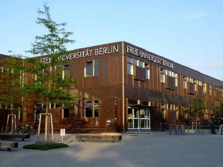 Đại học Freie Berlin