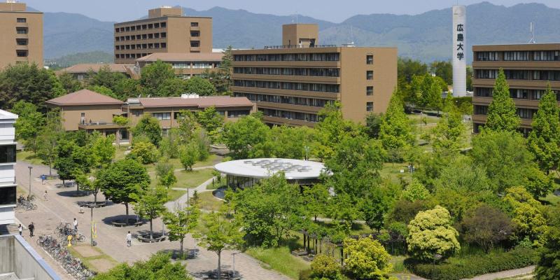 Top 10 Trường đại học nổi tiếng hàng đầu ở Nhật Bản
