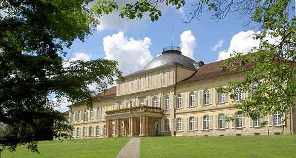 Trường Đại học Hohenheim