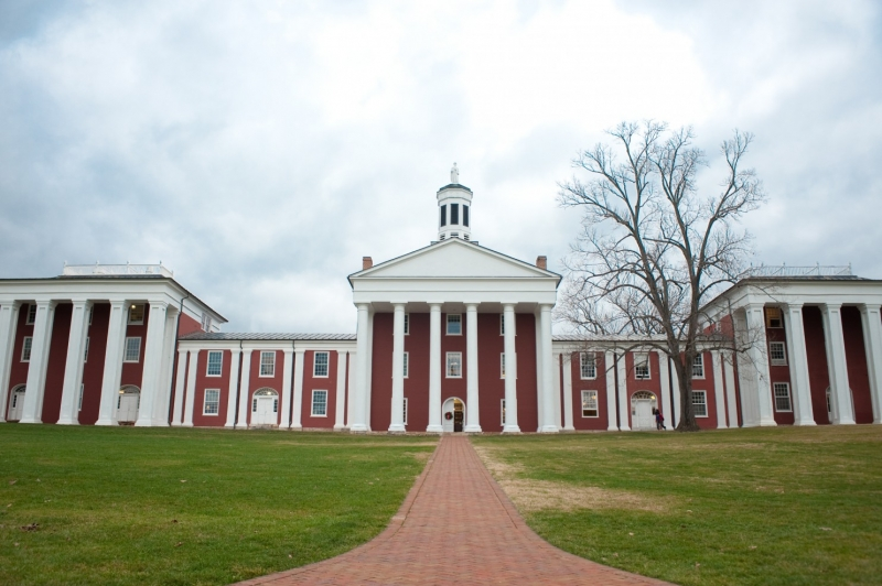 Đại học Washington & Lee - tưởng niệm về Đại tướng Robert E.Lee