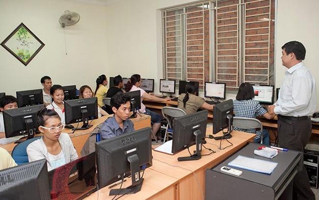 Top 5 Trung tâm dạy tin học văn phòng tốt nhất tỉnh Thanh Hoá