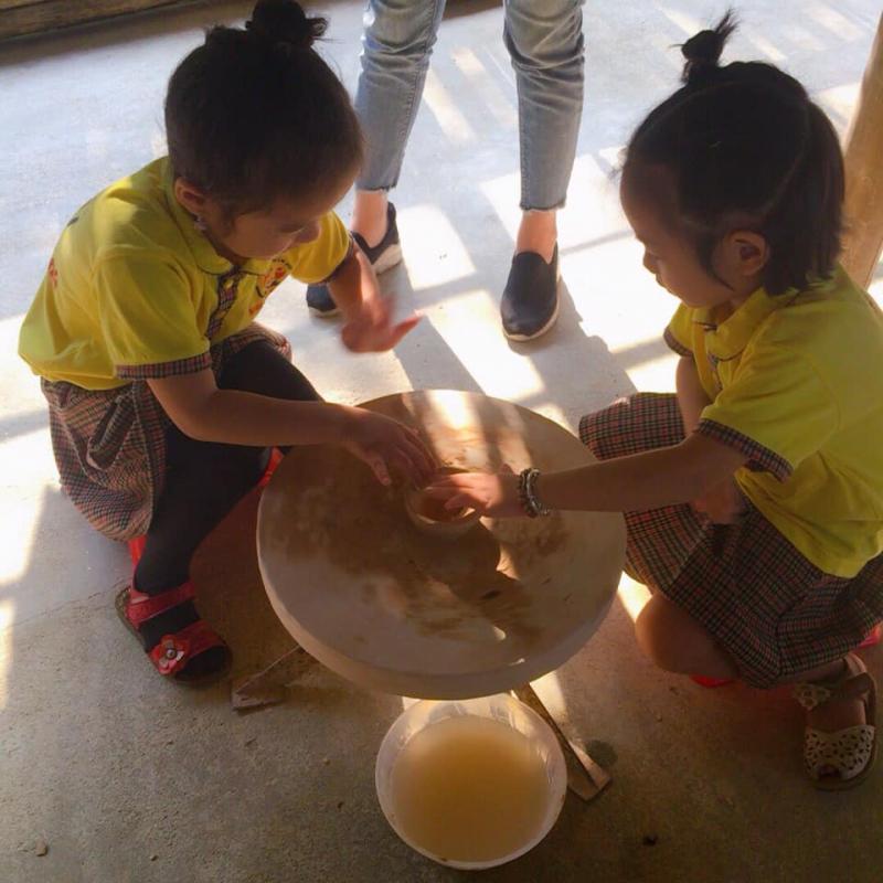 Top 3 Trường mầm non theo phương pháp Montessori được ưa thích ở Vinh, Nghệ An