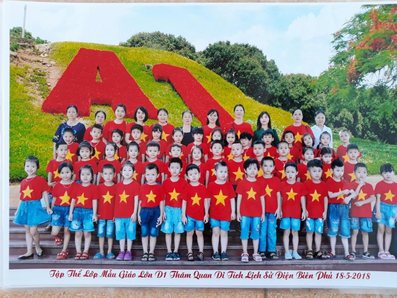 Trường Mầm non NoongBua
