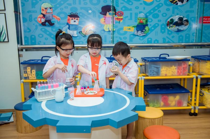 Top 5 Trường mầm non tốt nhất tại tỉnh Hà Nam