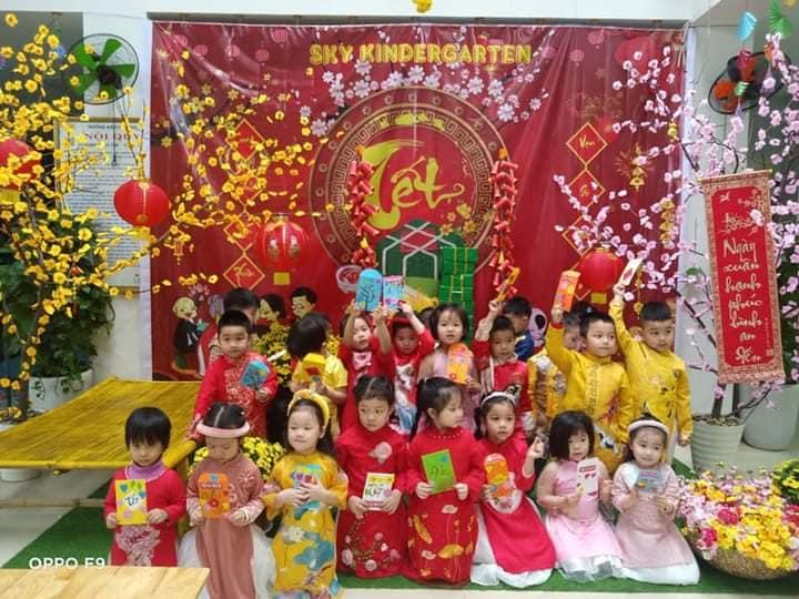 Top 5 Trường mầm non tốt nhất tỉnh Quảng Bình