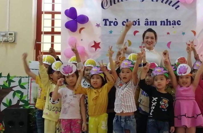 Trường Mầm Non Việt Cường