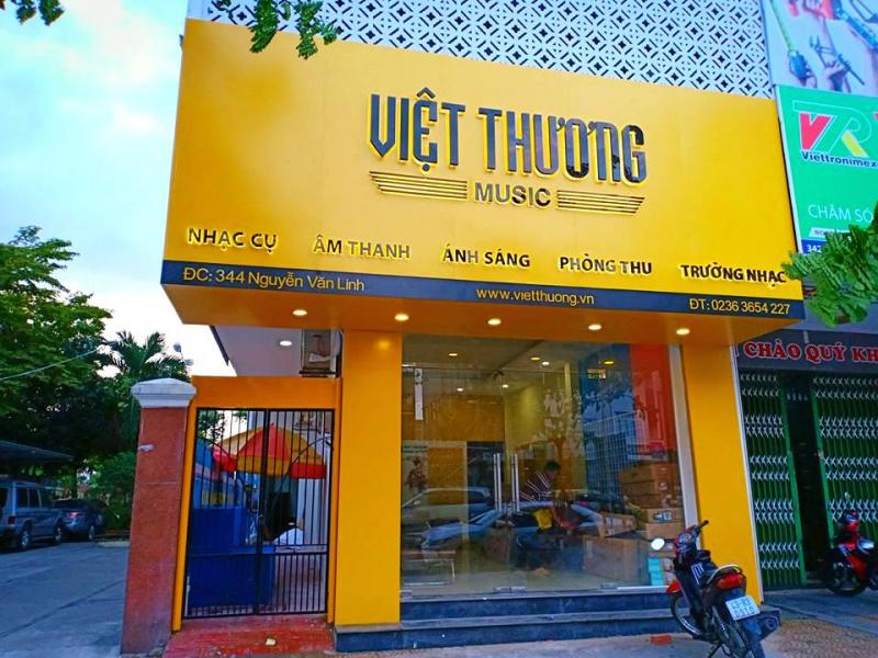 Top 8 Trung tâm dạy đàn piano chất lượng nhất Đà Nẵng