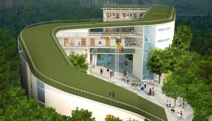 Trường TH -THCS -THPT Phan Chu Trinh