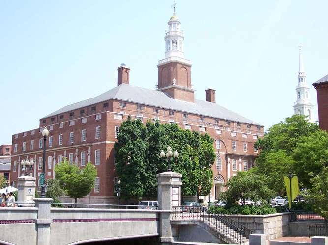 Trường Thiết kế Rhode Island