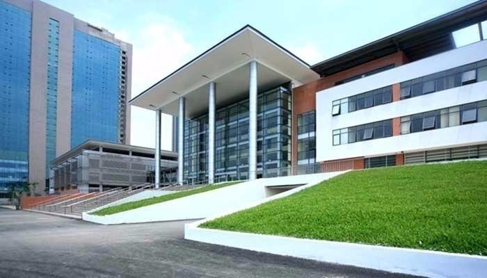 Trường THPT chuyên Amsterdam - Hà Nội