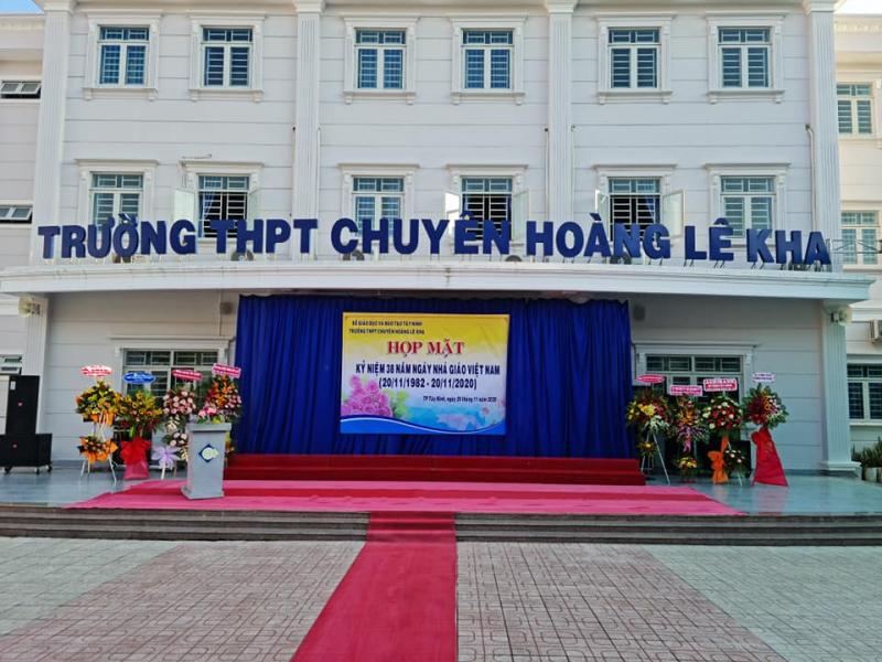 Top 7 Trường cấp III tốt nhất Tây Ninh