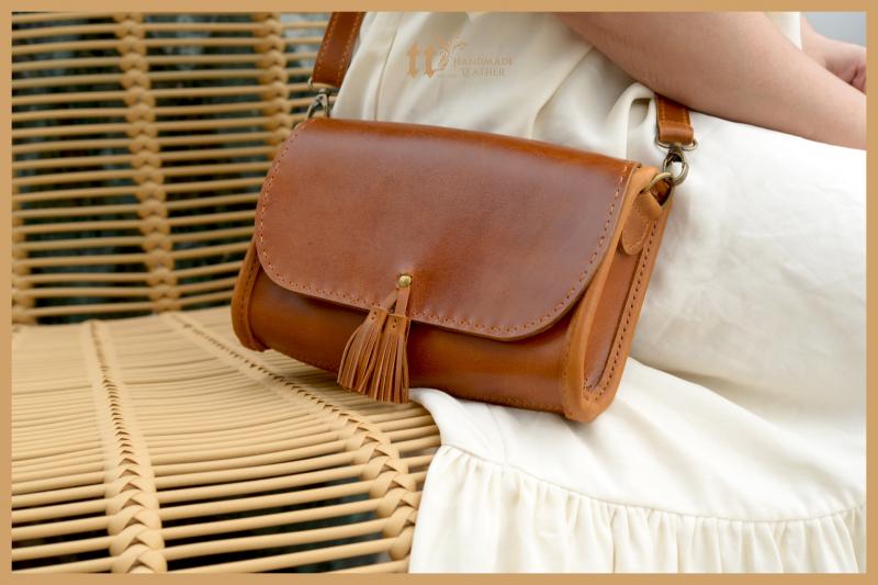 TT Handmade Leather