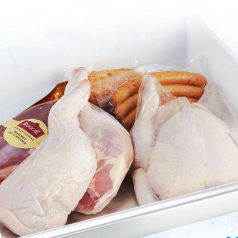 Tủ lạnh Econavi NR-BX468XSVN thể chuyển đổi chế độ Prime Fresh sang chế độ Chilled Case duy trì ở nhiệt độ thấp giúp cho ngăn lạnh vẫn giữ đông thực phẩm mà vẫn đảm bảo được độ tươi ngon