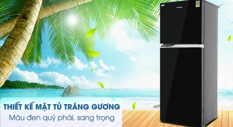 Tủ lạnh Panasonic NR-BL308PKVN