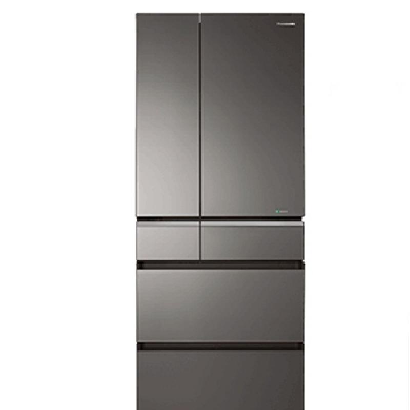 Tủ lạnh Panasonic NR-F510GT-X2
