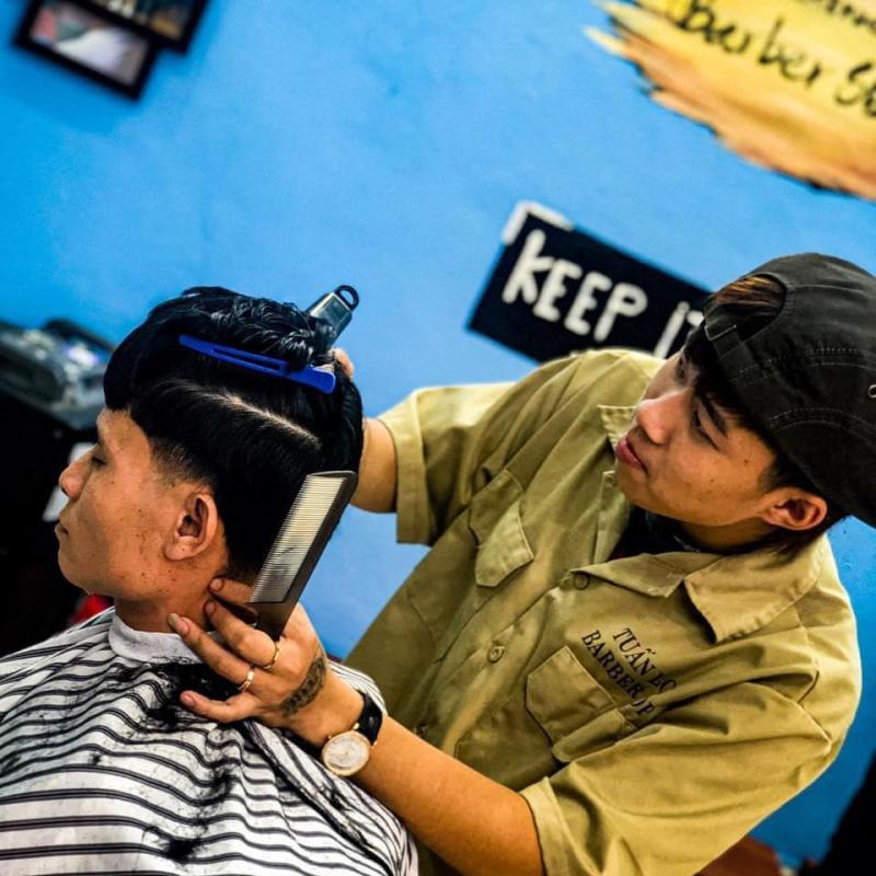 Tuấn Loan Barbershop