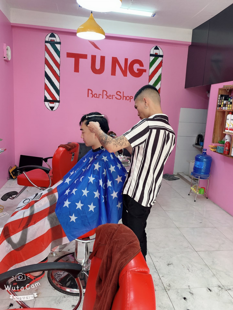 Tùng Barber