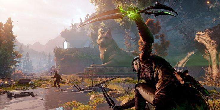 Tương lai của dòng game RPG