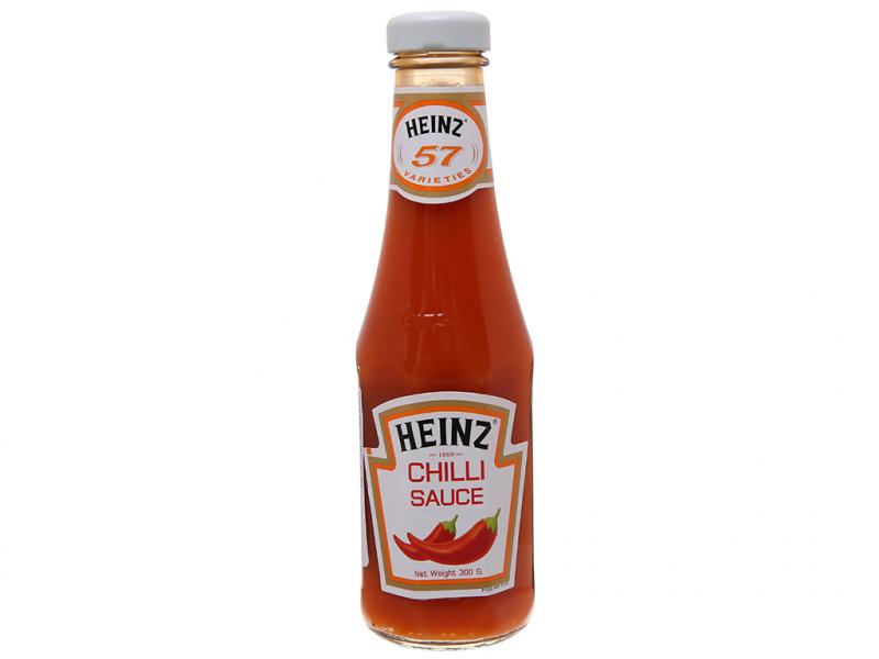 Tương ớt Heinz