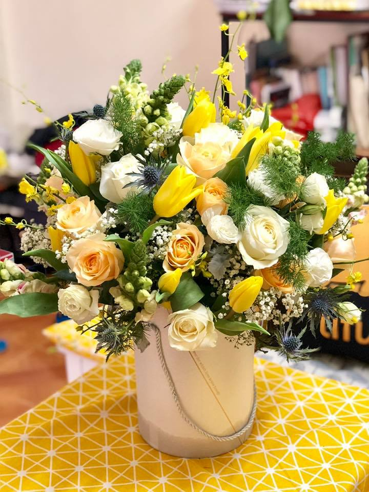 Twiny floral gifts