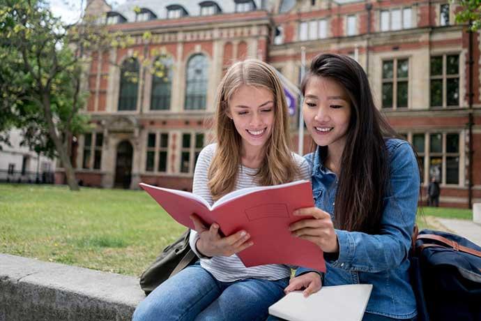 Úc có số du học sinh cao thứ 3 trên thế giới