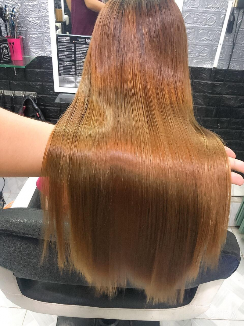 Update - Hair Salon