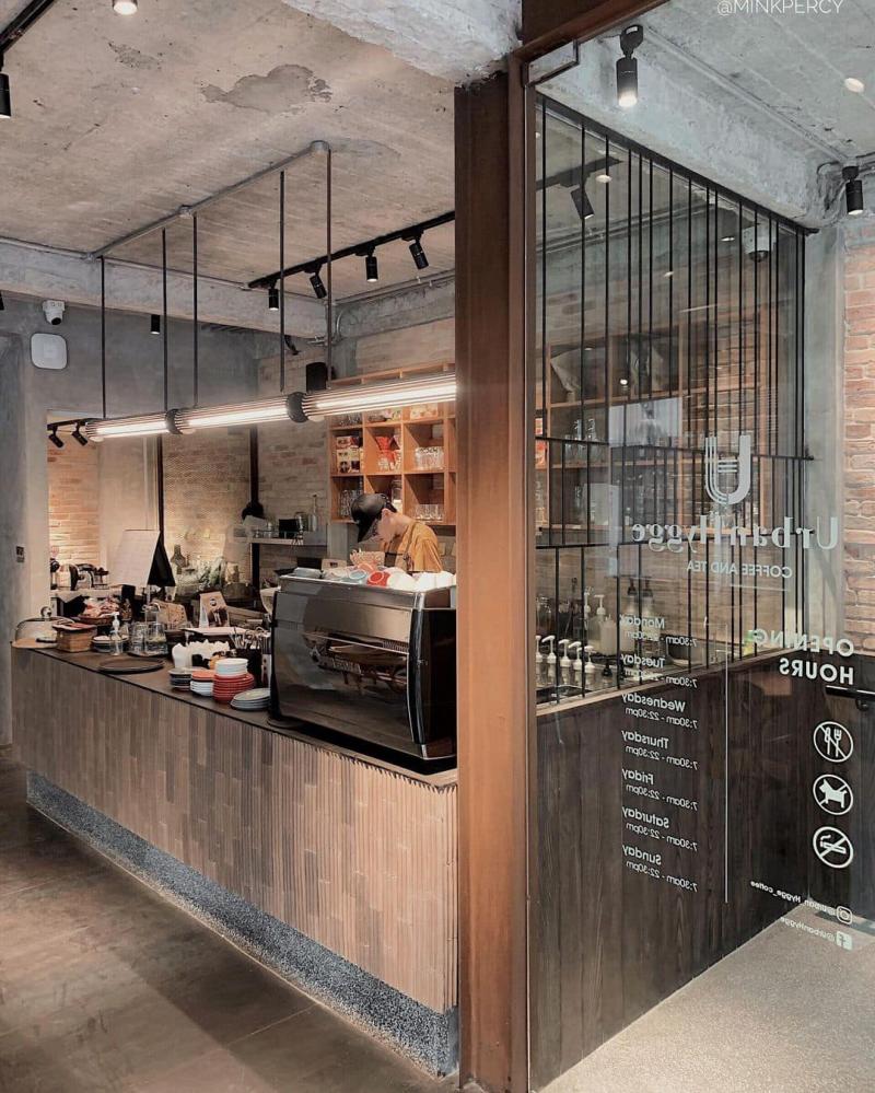 Urban Hygge Coffee