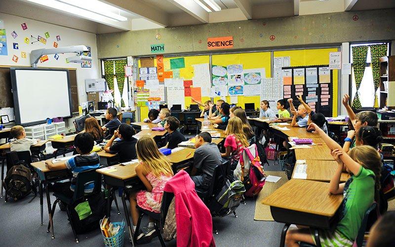 Top 10 Hệ thống giáo dục tốt nhất thế giới