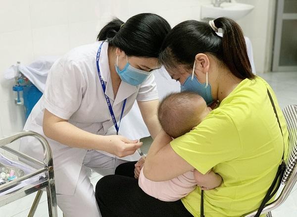 Vắc xin ngừa viêm màng não do vi khuẩn phế cầu