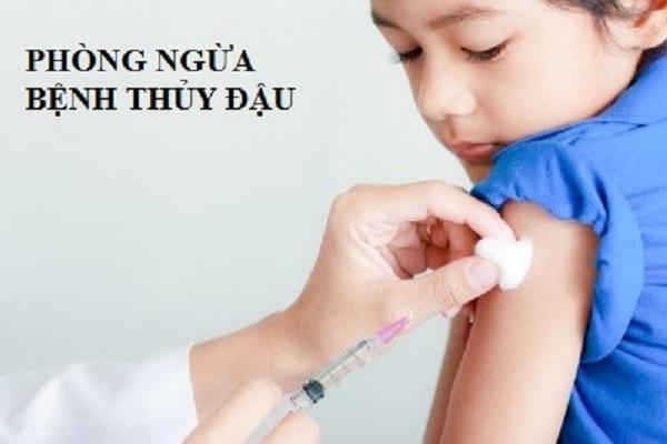 Vacxin ngừa thủy đậu