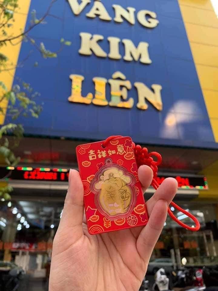 Vàng Bạc Kim Chung